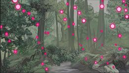 The divine power spreading throughout Lucid Adventure.jpg