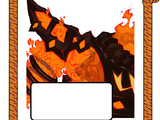 Demon King's Hellfire Armor