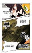 Hardcore Leveling Tank - World of Tanks (Advert - Season 2 Episode 59 2)