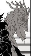 Dragon of Light's Dragon form snippet (Episode 137)