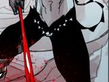 Rigos' Blood Spear