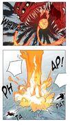 Octonash Fire Blast