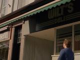 Wilt's Deli
