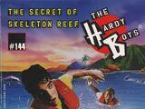 The Secret of Skeleton Reef