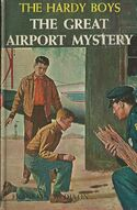 Great Airport Mystery 1960
