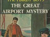 The Great Airport Mystery (revised text)
