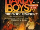 The Pacific Conspiracy