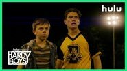 The Hardy Boys - Trailer (Official) • A Hulu Original