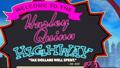 Harley Quinn Highway