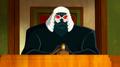 Bane the Judge