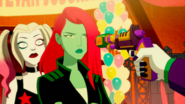 Ivy defends Harley