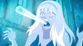Nora frozen