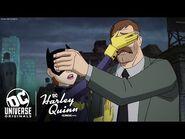 Harley Quinn - Binge Season 2 - DC Universe