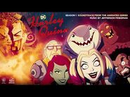 Harley Quinn Official Soundtrack - Party's Over - Jefferson Friedman - WaterTower