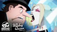 Harley Quinn Season 2 First Look DC Universe TV-MA