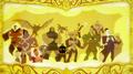 Legion of Doom Queen of Fables