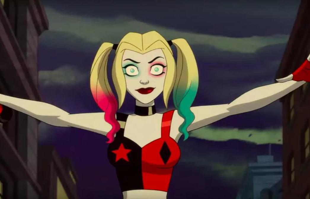 Harley Quinn Wiki