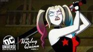 Watch Harley Quinn Season 2 Promo DC Universe TV-MA