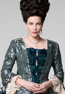 Lady Isabella Fitzwilliam
