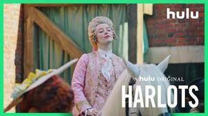 Harlots Season 3 Teaser (Official) • A Hulu Original