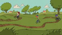 S1E10A bike gang riding