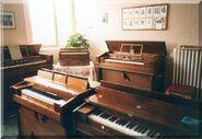 Harmoniums(2)