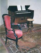 Harmonium Mustel