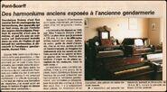 Ouest-France 31 juillet-1er août 1999