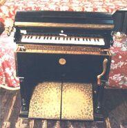 Harmoniflûte Busson
