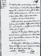 Acte naissance - Martin de Provins