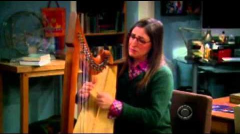 Harp in Pop Culture