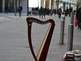 Bardic by Camac Harps