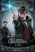 Dumbledore Scamander