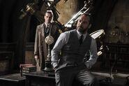 Dumbledore FBTCOG 3