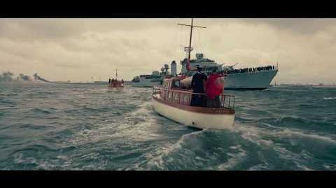 DUNKIRK - Weapon 30 TV Spot