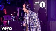 Harry Styles - Juice (Lizzo cover) in the Live Lounge
