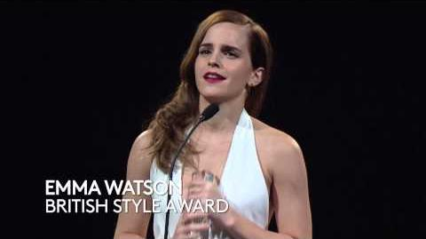 Emma_Watson_-_British_Style_Award_-_British_Fashion_Awards_2014