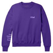 HS Kiwi Crewneck