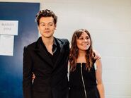 Harry and maddy