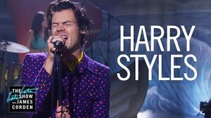Harry Styles Adore You