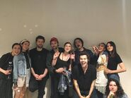 Warpaint and chasm 2
