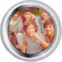 Friends with One Direction