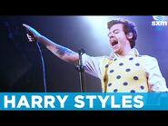 Harry Styles - Adore You -Live @ Music Hall of Williamsburg- - SiriusXM
