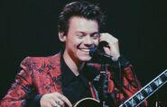 Harry tour 42