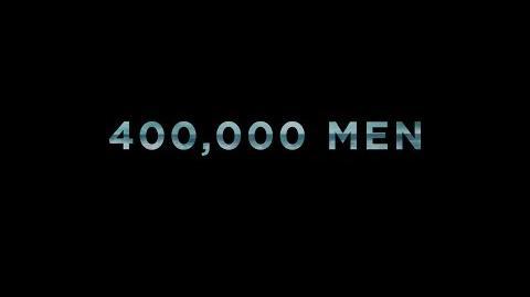 DUNKIRK - 400,000 Men