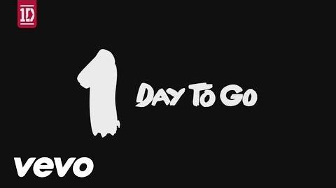 One Direction - What Makes You Beautiful Teaser 5 (1 Day To Go)