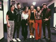 Maddy jane and chasm