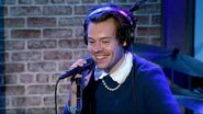Harry Styles on Writing Songs About His Exes … and Having Exes Write Songs About Him