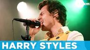 Harry Styles - What Makes You Beautiful (One Direction Cover) Live @ Music Hall of Williamsburg