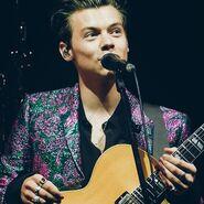 Harry tour 14